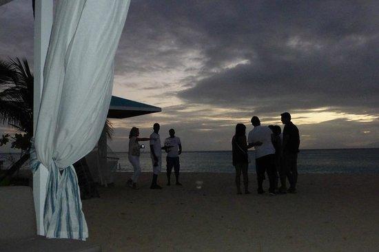 Jacqui O's BeachHouse: Medical school students celebrating end of semester