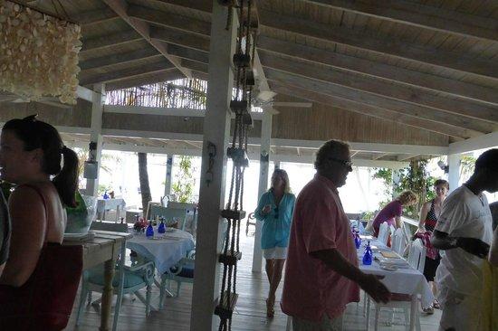 Jacqui O's BeachHouse: Your hosts