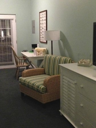 Tranquility Bay Beach House Resort: Garden room