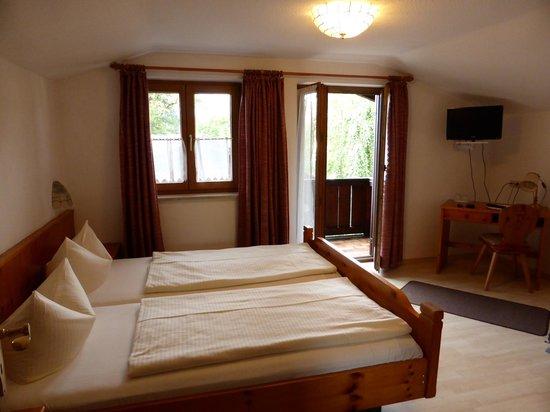 Gästehaus Brigitte: Room