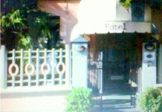Hotel Villa Primavera: Hotel muito agradável