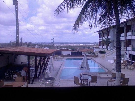 Hotel Village Caruaru : Piscina