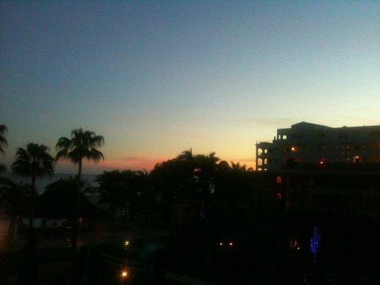 Posada Real Los Cabos: Sunset