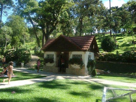 Parque Ecologico Ouro Fino: .