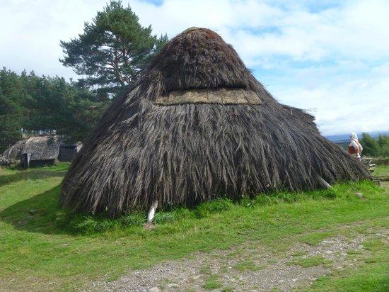 Highland Folk Museum: Newtonmore