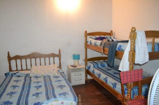 Hostel El Espanol: Habitação Privada