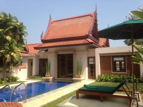 Banyan Tree Phuket: Poolvilla