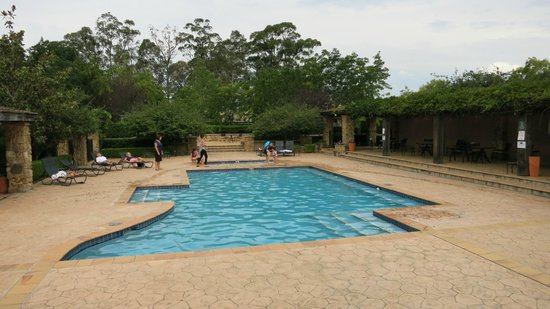 Mercure Resort Hunter Valley Gardens: Pool
