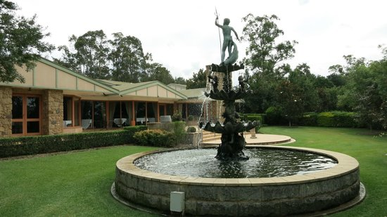 Mercure Resort Hunter Valley Gardens: Grounds
