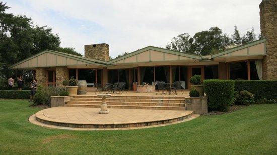 Mercure Resort Hunter Valley Gardens : Grounds