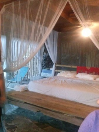 Hotel Selva Azul: Romantic
