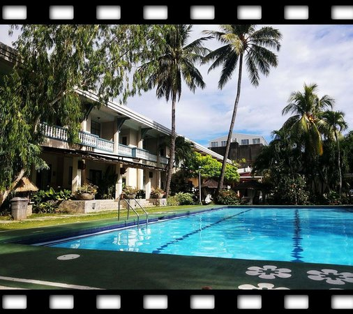 Lobby Picture Of Lantaka Hotel Zamboanga City Tripadvisor