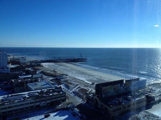 Atlantic Palace Suites: what a view