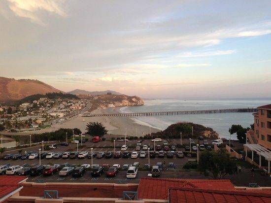 San Luis Bay Inn: Avila Beach