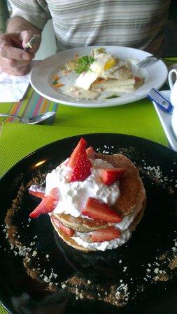Regalodge Hotel Ipoh: excellent breakfast