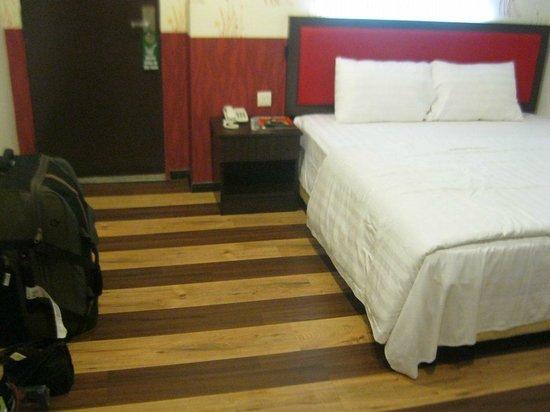 Sky Star Hotel klia klia2: camera 409