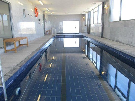 Mantra Tullamarine Hotel : Pool
