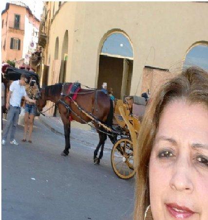 Tours of Pisa: deixa saudades