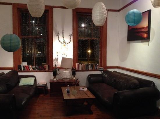 The Glen Lodge and Pub: 1