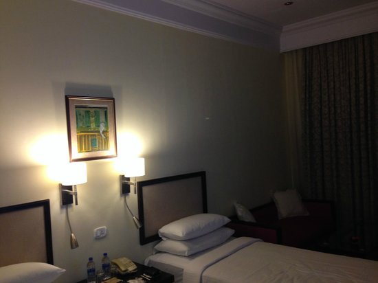 The Gateway Hotel Ambad Nashik : Superior Room