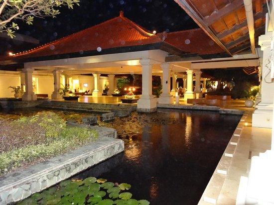 Grand Hyatt Bali : hotel