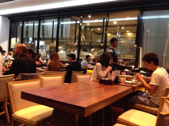 Chefs Gallery: Chef's Gallery kitchen