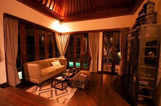 The Damai : Pool villa