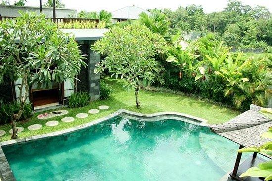 Чангу, Индонезия: Villa Fanisa, Echo Beach, Jln Batu Mejan, Padang Linjong- canggu Bali- Indonesai