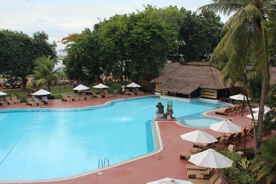 Prama Sanur Beach Bali: Pool