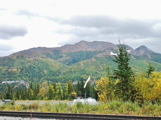 McKinley Chalet Resort: Denali Park