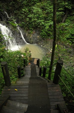 Namale the Fiji Islands Resort & Spa: The Private Waterfall Picnic!