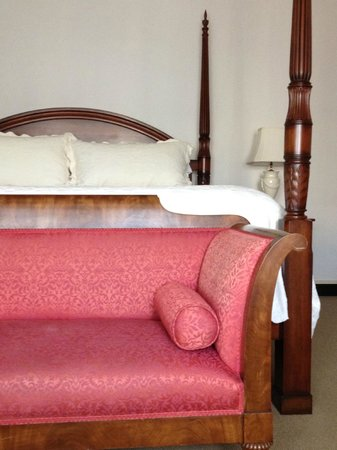 Rachael's Dowry Bed and Breakfast: Ella Virginia