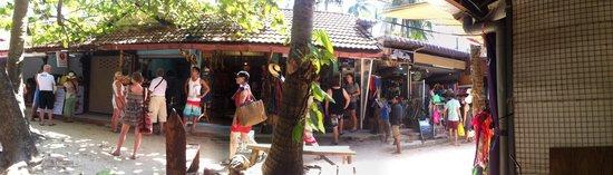 Railay Rock Climbing Shop - Day Adventures: shop