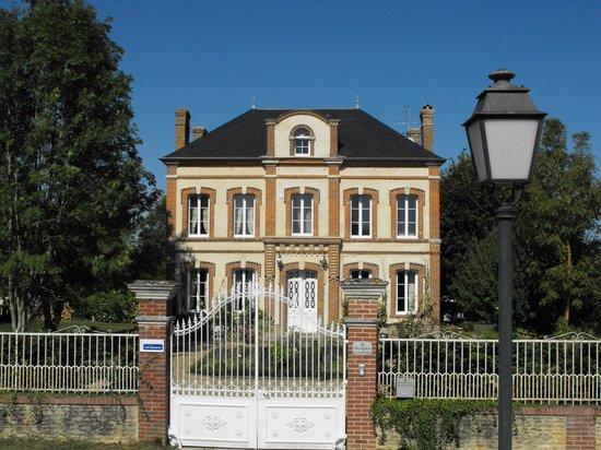 Chambres D'Hotes Le Presbytere