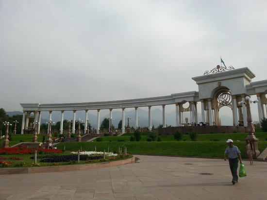 First President's Park