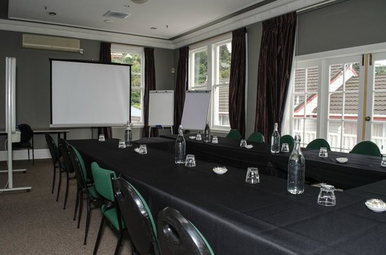 Settlers Motor Lodge : The Settlers Conference Room in Alfred Coles House