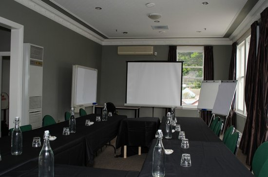 Settlers Motor Lodge: The Settlers Conference Room