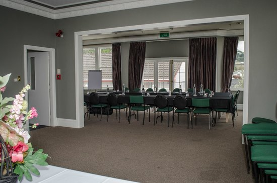 Settlers Motor Lodge: The Settlers Conference Room in Alfred Coles House