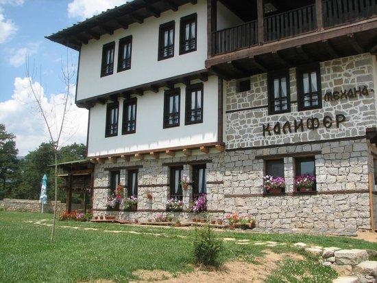 Hotel Kalifer