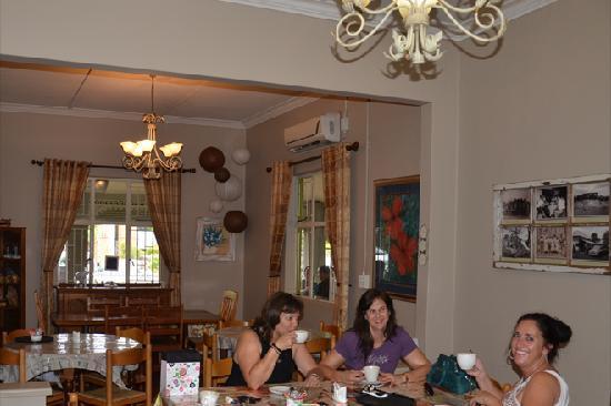 Stoep Cafe Restaurant