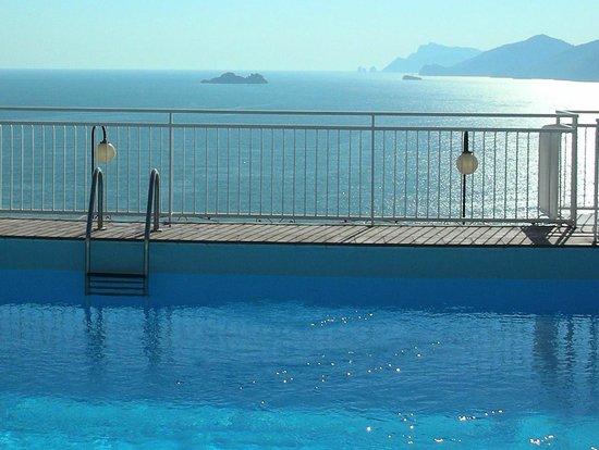 Hotel Tramonto D Oro Praiano