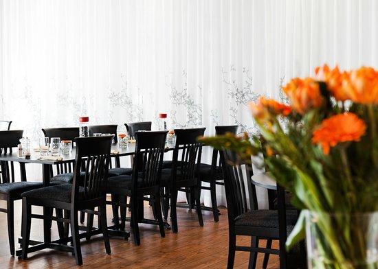 Scandic Taby: Restaurant