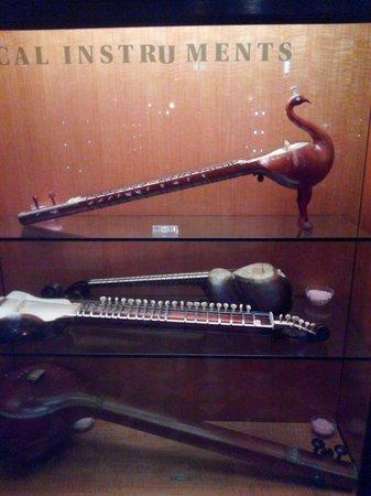 Bhau Daji Lad Museum: Artifact