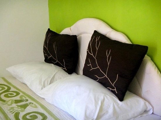 Sendok Hotel: Standard Room AC