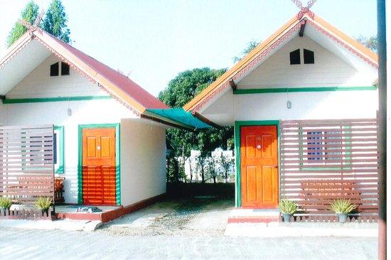 斑奈魯克斯度假村