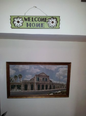 A Little House in Bakah: welcome home