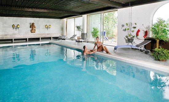 Alpenhotel Dora: Schwimmbad