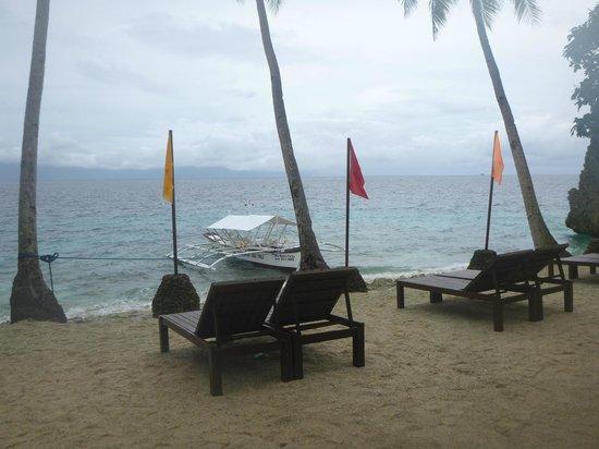 Tangkaan Beach: Beach Pic 3
