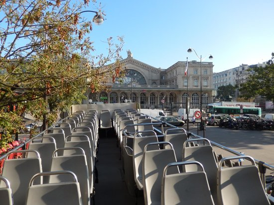 Sibour Hotel: рядом восточный вокзал Gare de l'Est