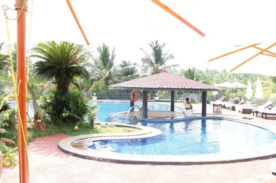 The Gateway Hotel Janardhanapuram Varkala: pool